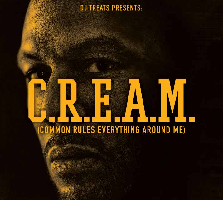 DJ Treats Presents: C.R.E.A.M.