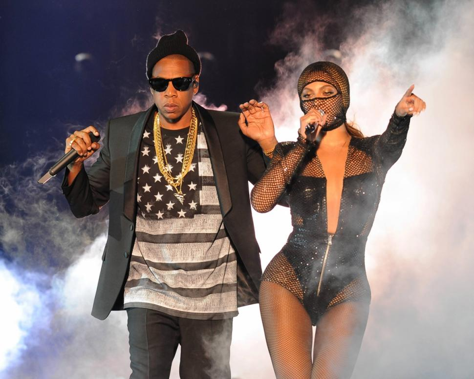 Jay Z x Beyoncé Bang Bang Film Part 1[Video]
