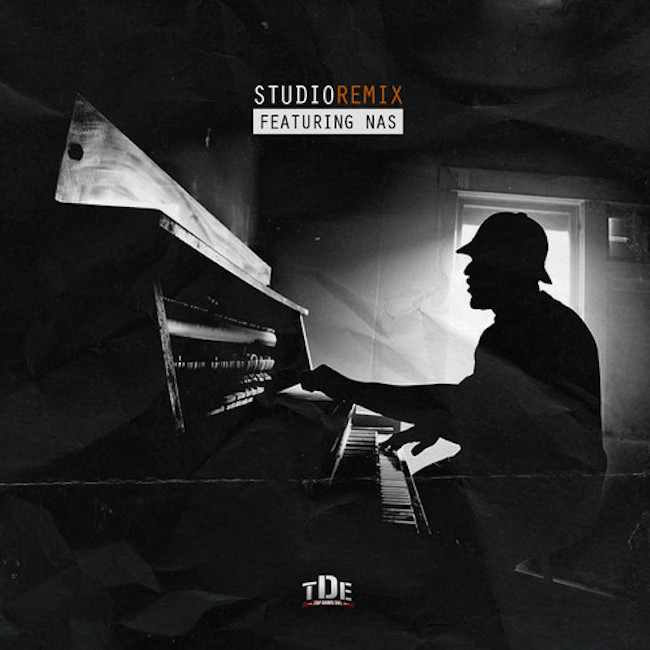 "ScHoolboy Q x Nas & BJ The Chicago Kid – ""Studio"" (Remix) [Audio]"