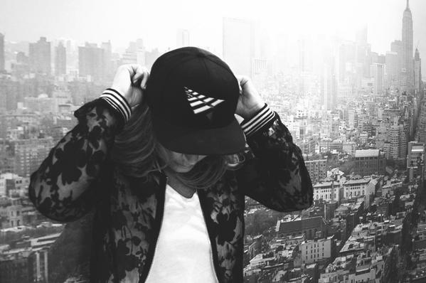 Angie Martinez signs to Roc Nation [News]