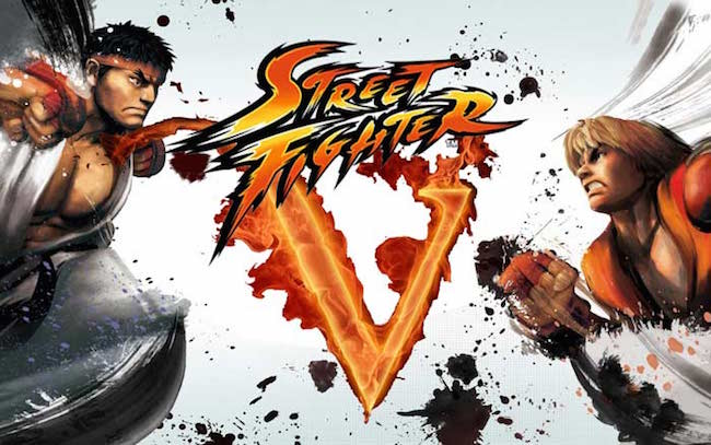 Street Fighter V Exclusively Coming To PS4 and PC in 2014 [Video]