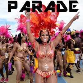 alison hinds parade